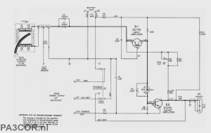 HP-456A circuit diagram